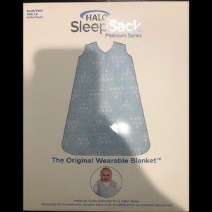 Halo Sleep Sack Platinum Series